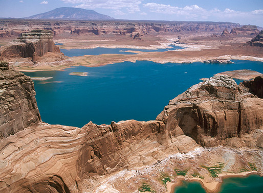 Lake Powell Pipeline Project