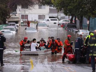 Evacuating Hurricane Harvey: Evacuation Order Lists and What To Grab