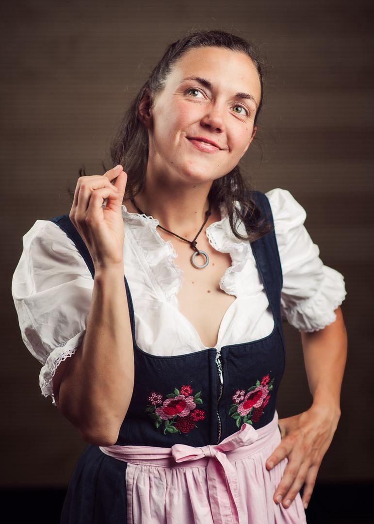 Elena Stecher