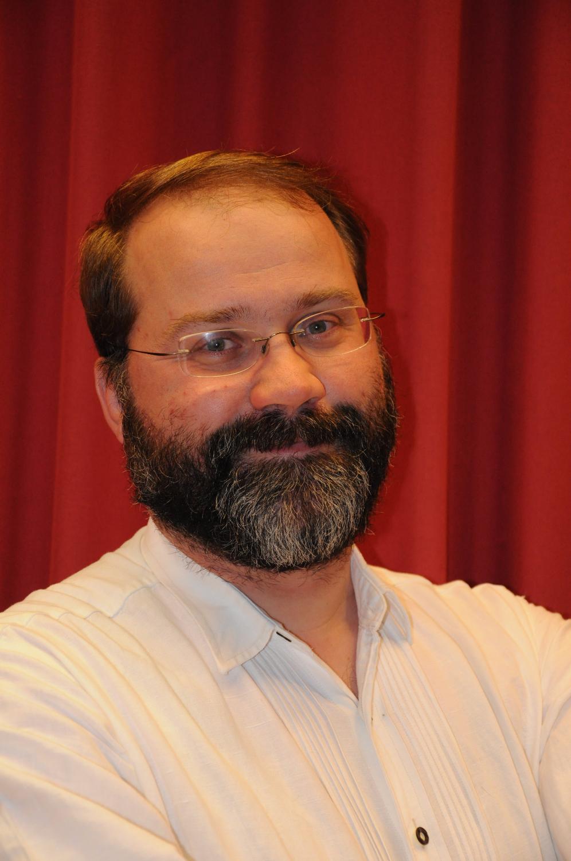Wolfgang Katzinger