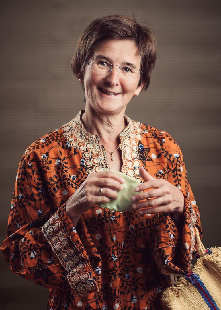 Martina Purtscher