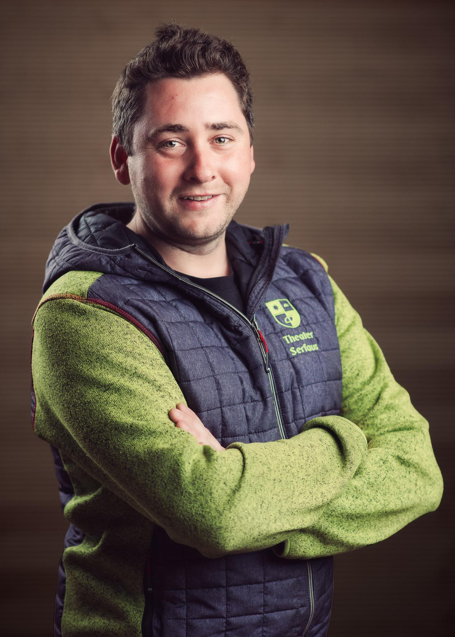 Stefan Monz