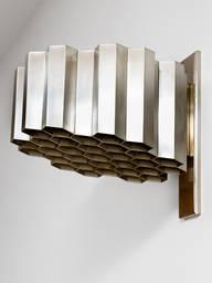 Honeycomb Wall Lamp