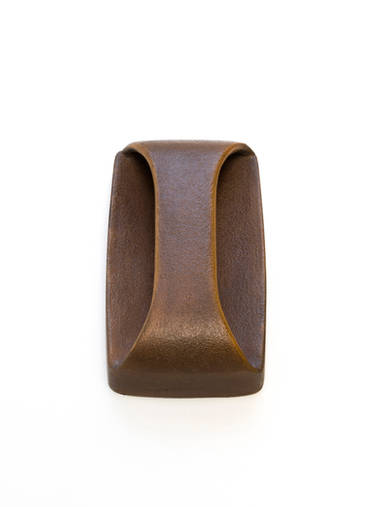 Iron Doorknob Jules Wabbes