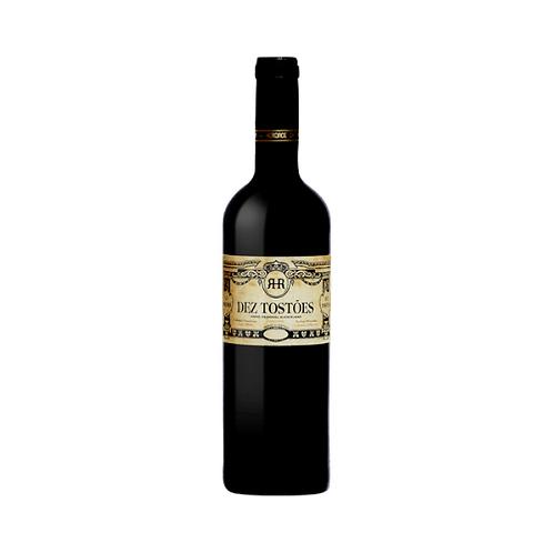 Vinho Tinto Alentejo Dez Tostões 75cl