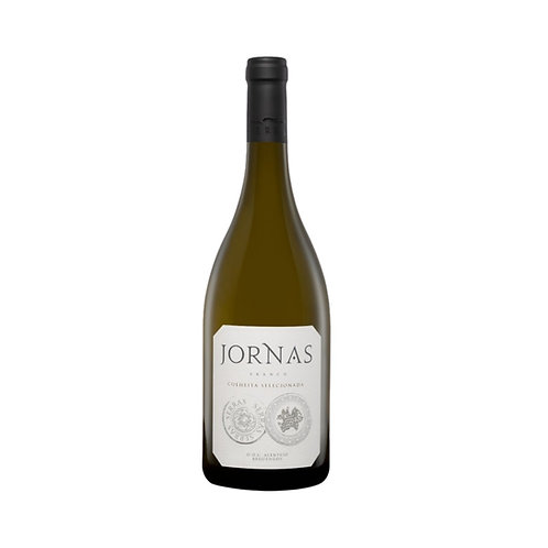 Vinho Branco Alentejo Jornas DOC 75cl