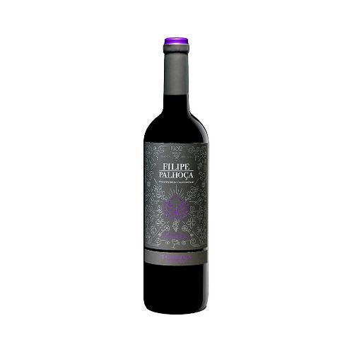 Vinho Tinto Touriga Nacional Filipe Palhoça  Península Setúbal 75cl