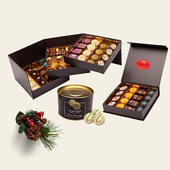presente-oferta-natal-bombons-chocolate-