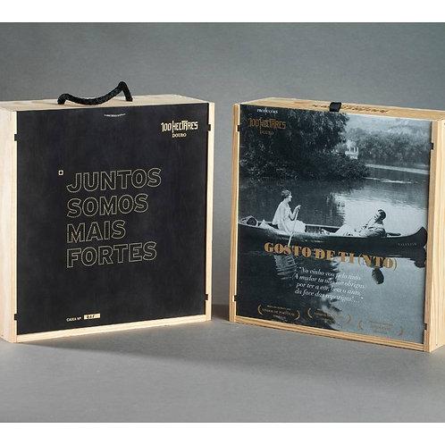 GiftBox Dia do Pai Vinhos do Douro