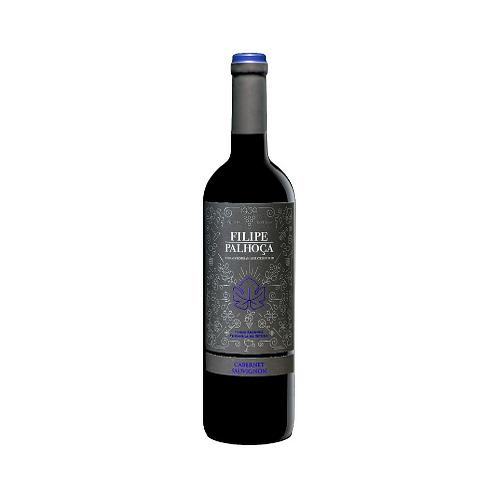 Vinho Tinto Península Setúbal Cabernet Sauvignon Filipe Palhoça  75cl