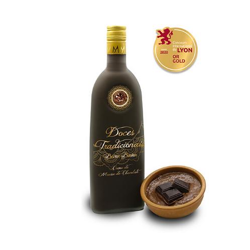 Licor de Mousse de Chocolate 700ml
