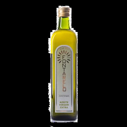 Azeite Extra Virgem Fontarelo Acidez 0,2º 750ml