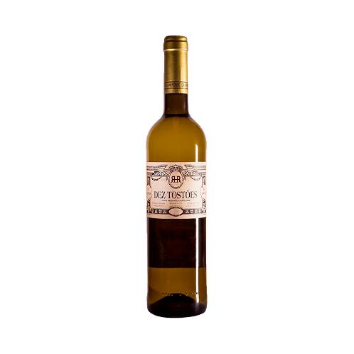 Vinho Branco Alentejo Dez Tostões 75cl