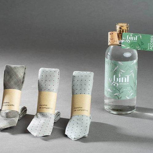 GiftBox Dia do Pai Gin e Gravata