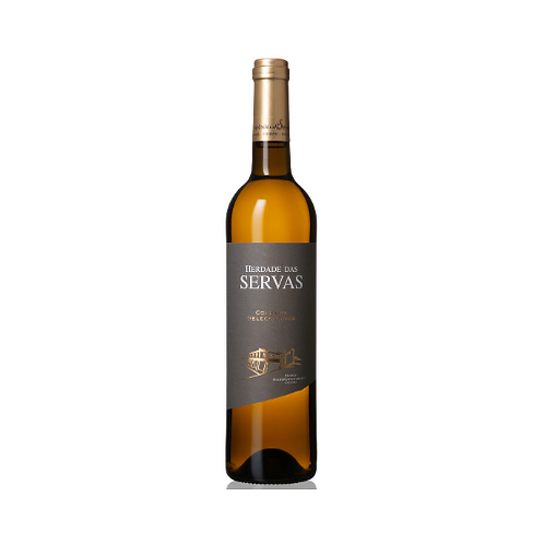 Vinho Branco Alentejo Herdade das Servas Colheita Seleccionada 75cl