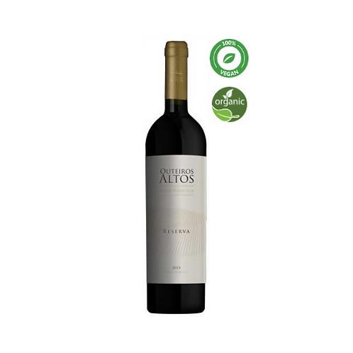 Vinho Tinto Alentejo Outeiros Altos Reserva 75cl