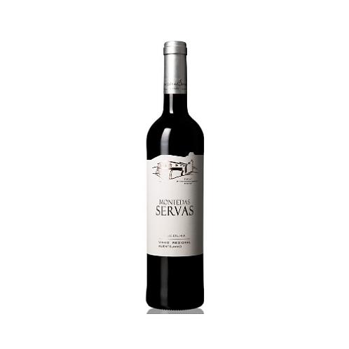 Vinho Tinto Alentejo Monte das Servas 75cl