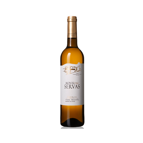 Vinho Branco Alentejo Monte das Servas 75cl