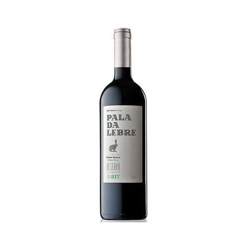 Vinho Branco Reserva Douro DOC Pala da Lebre 75cl