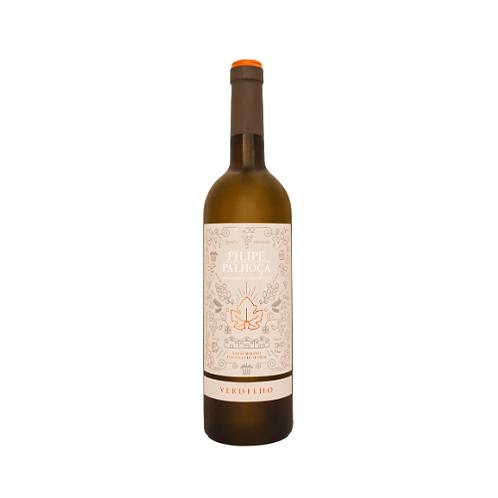 Vinho Branco Península Setúbal Verdelho Filipe Palhoça 75cl