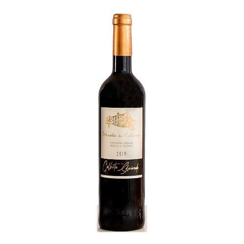 Vinho Tinto Alentejo Monte Colónia CS 75cl