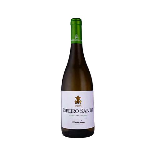 Vinho Branco Dão DOC Ribeiro Santo 75cl