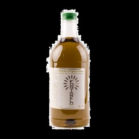 Azeite Extra Virgem Fontarelo Acidez 0,5º 3L