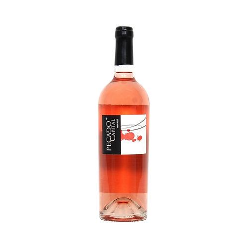 Vinho Verde Rosé Pecado Capital 75cl