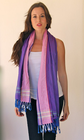 Scarves for the Fall