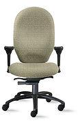 9 to 5 Enduro Hi-Back Chair-office furniture