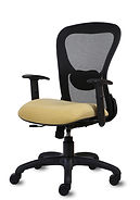 9 to 5 Strata Mesh Back chair-office furniture