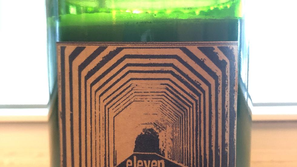 Eleven : Eleven