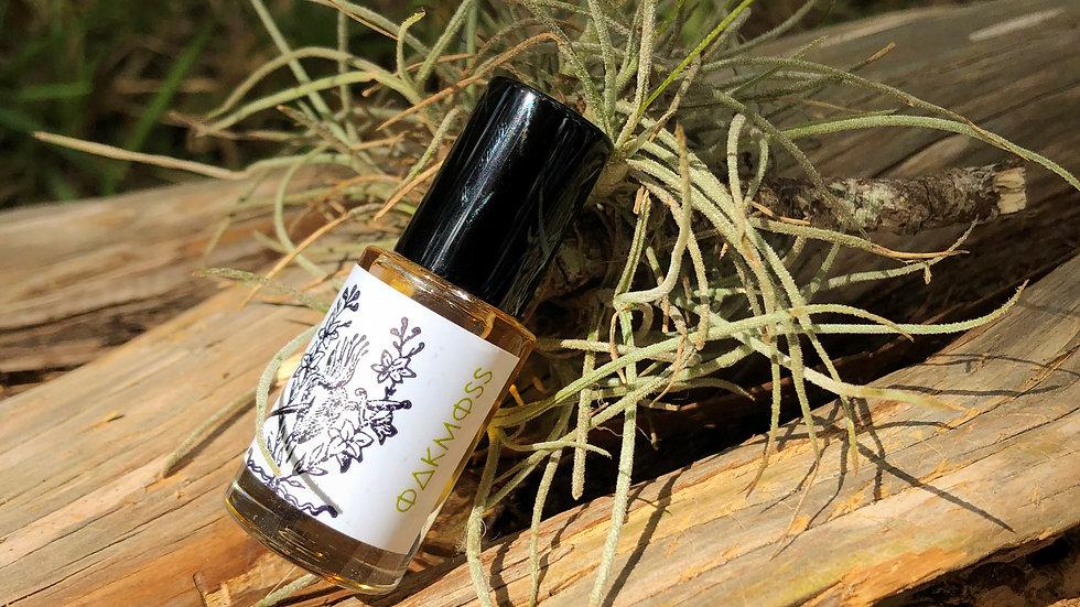 Oakmoss Perfume Oil