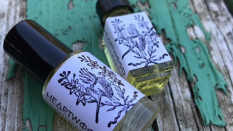 Acacia Perfume Oil