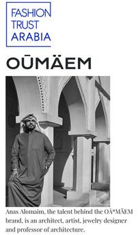 Fashion Trust Arabia