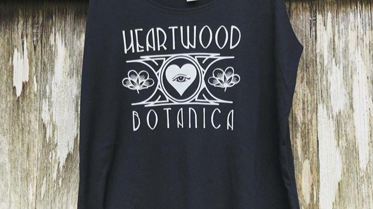 Heartwood Tank