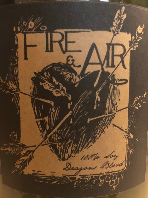Fire & Air - Dragons Blood