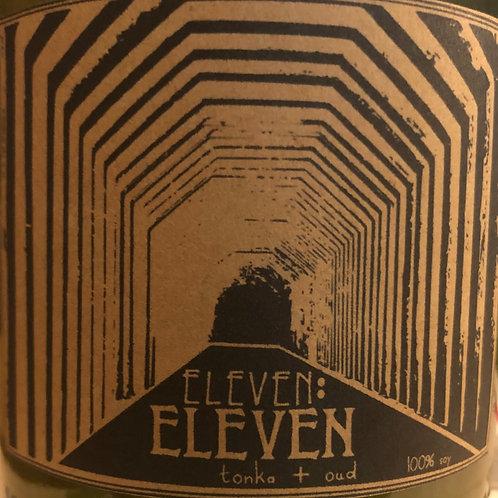 Eleven Eleven - Tonka + Oud