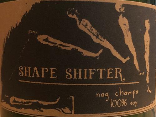 Shape Shifter - Nag Champa