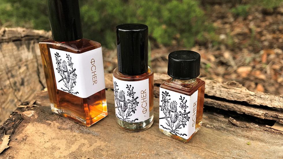 Ocher Perfume Oil