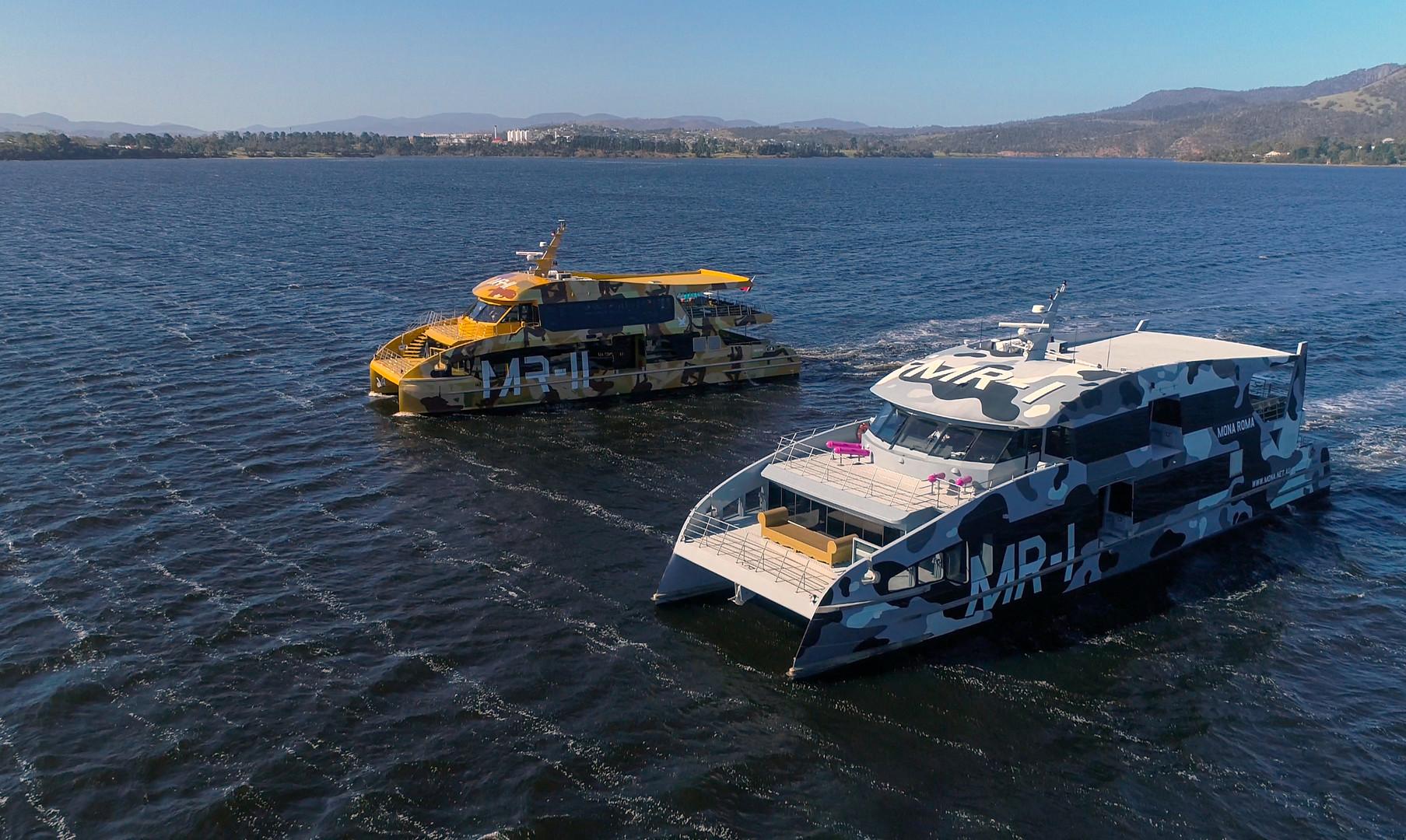 MONA Ferries