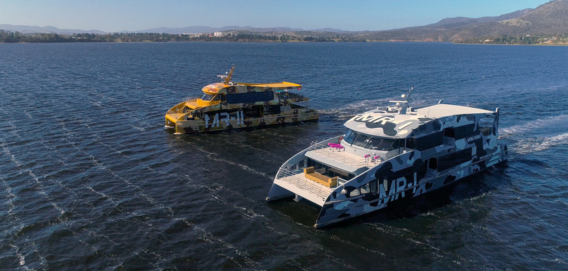 MONA Ferries