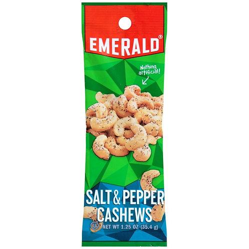 Marañones con Sal y Pimienta Emerald Unidad