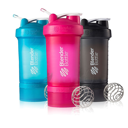 Blender Bottle Shaker para Proteína