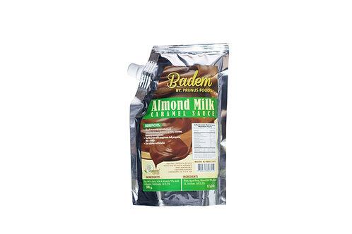 Caramelo Leche Almendras Vegano 500 ml