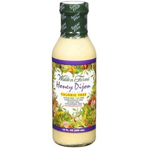 Walden Farms Honey Mustard Dijon