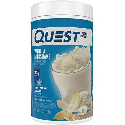 Proteína Quest Nutrition 1,6 Libras