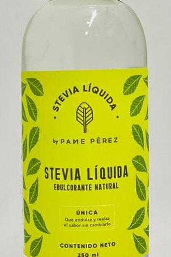 Stevia Pame Perez 250 ml