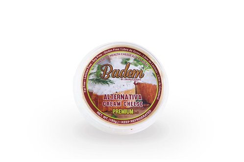 Queso Crema de almendras para untar Badem 185 g