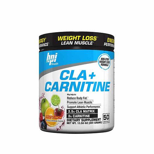 Cla + Carnitina 300g